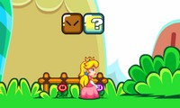 Super Princesse Peach